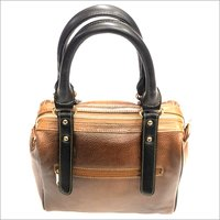 Ladies Genuine Leather Bag