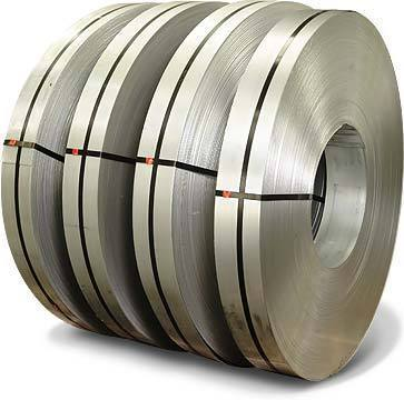 Cold Rolled Strip Coils