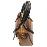 Ladies Stylish Brown Bag