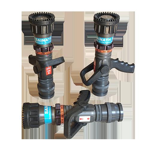Multi Flow 1000 Selectable Flow Nozzle