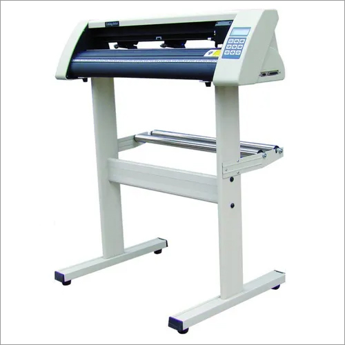 Vision Media Regular Cutting Machine