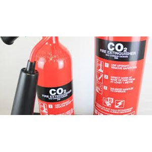 Ceasefire Co2 Fire Extinguisher