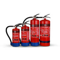 Ceasefire B Plus Fire Extinguisher