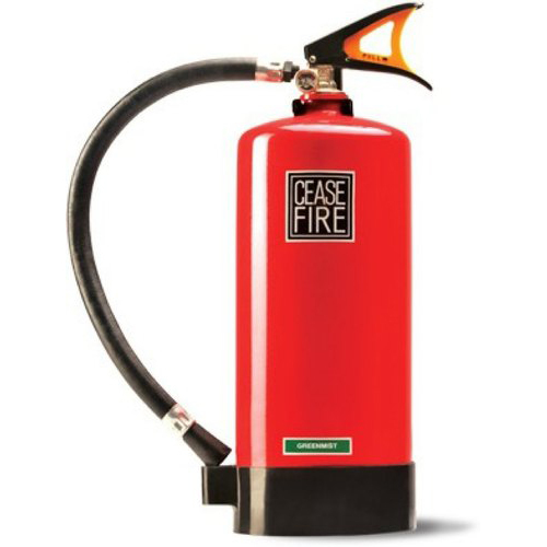 Ceasefire Water Fire Extinguisher