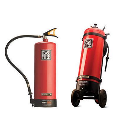 Ceasefire Foam Based Fire Extinguisher