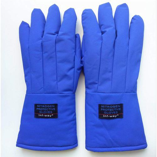 Honeywell Cryogenic Hand Gloves