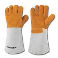 Heat Resistant Hand Gloves