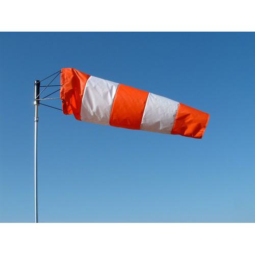 Industrial Windsock