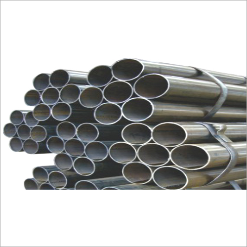 Special MS Round Pipe