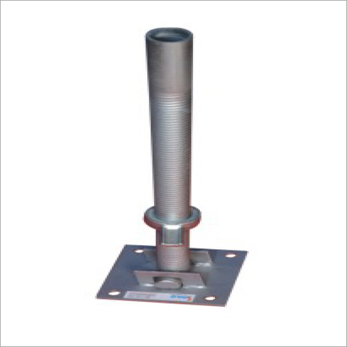 Swivel Base Jack
