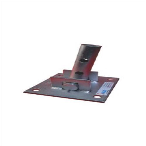 Rocking or Swivel Base Plate