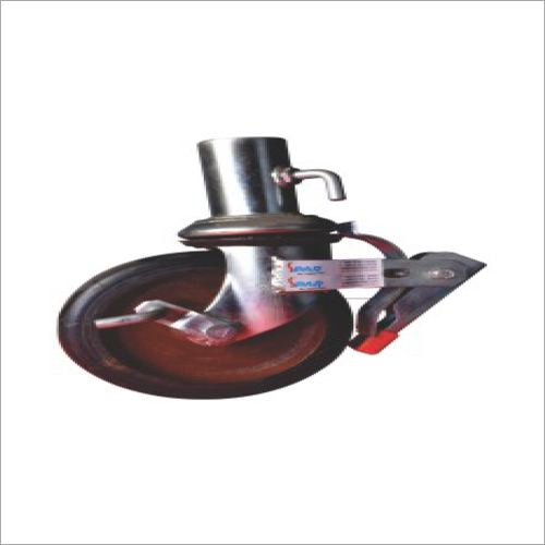 Heavy Duty Female Type Caster Wheel
