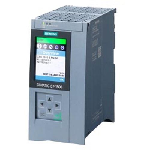 S7-1500 CPU1516-3 PN/DP