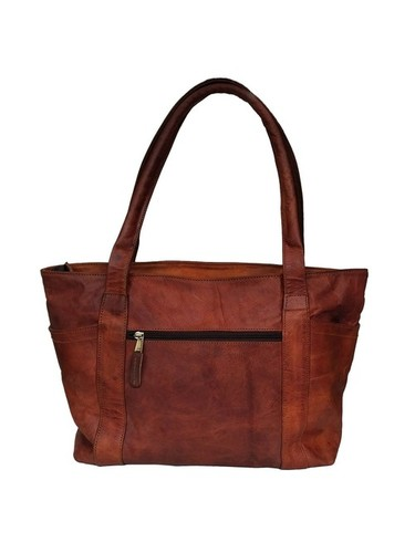Ladies Leather Bags