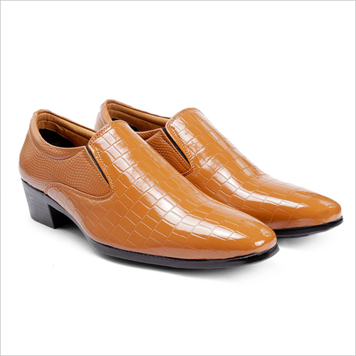 Leather Formal Shoes