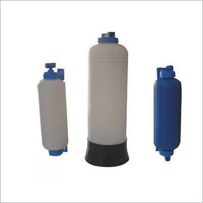 Softener HDPE Bottle