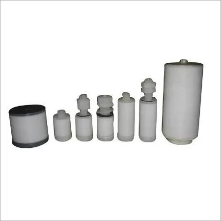 Ring Type Plastic Strainers