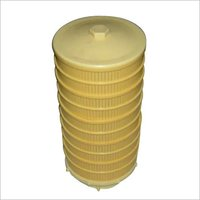 Slot Type Plastic Strainers
