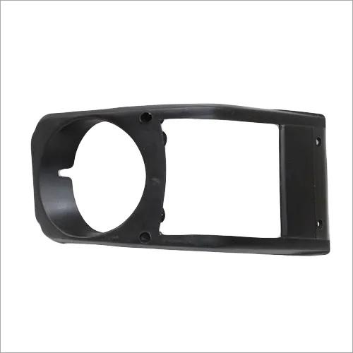 Headlamp Plastic Cover