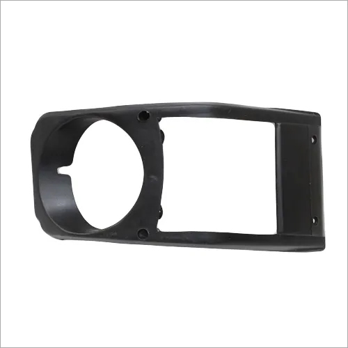 Headlamp Plastic Cover