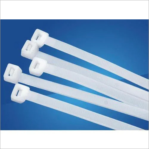 Self Locking Cable Tie
