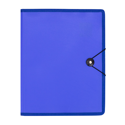 Button File Folder