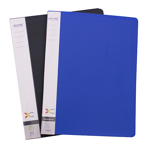 Papers File Folder