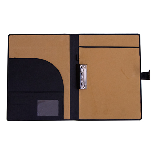 Pocket File Folder