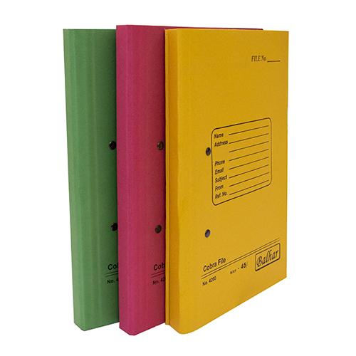Office Document File Folder