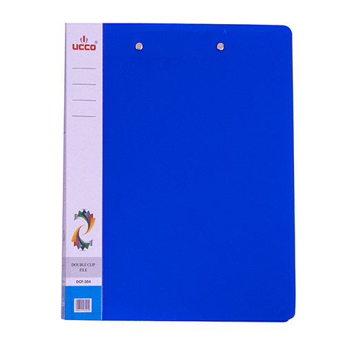 Plastic Paper File Folder