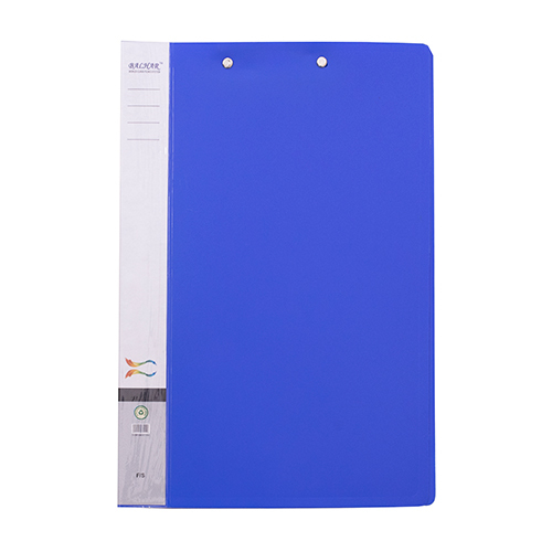 Official Plastic Document File Folder