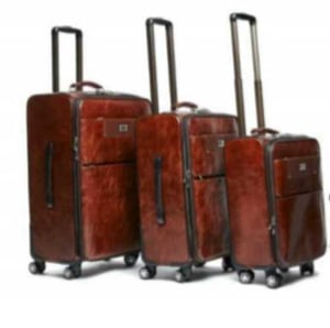 leather tolly bags