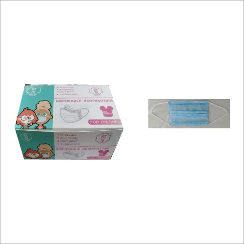 Disposable Mask for Kits With CE and FDA