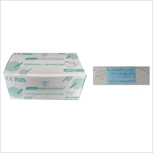 Disposable Mask For Adults With CE And FDA