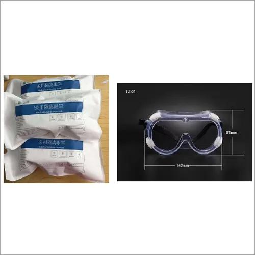 Medical Protection Glasses-FDA Certificate