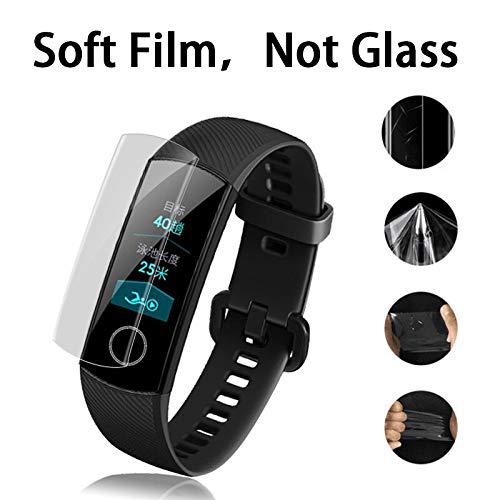Smart Band Screen Protector