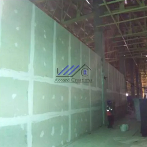 Fiber Cement Board Certifications: Na
