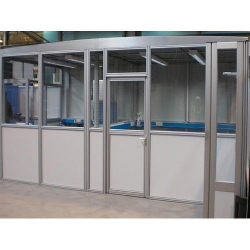 Aluminum Door Partition