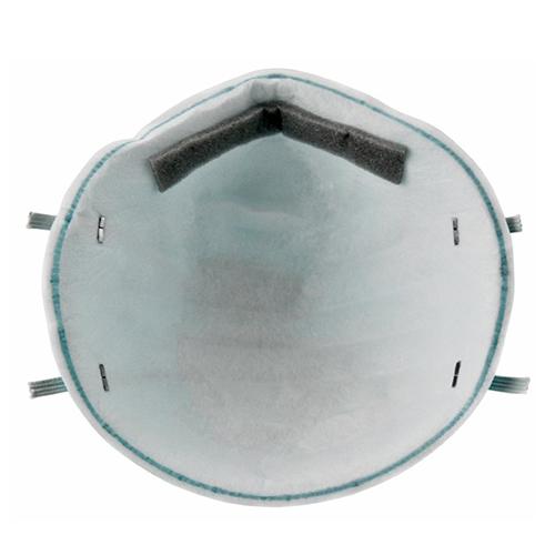 N95 Medical Respirator Particulate Aura Face Mask