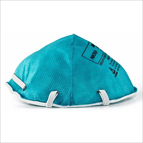 3M 1860 Surgical Face Mask