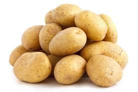 Fresh Badshah Potato