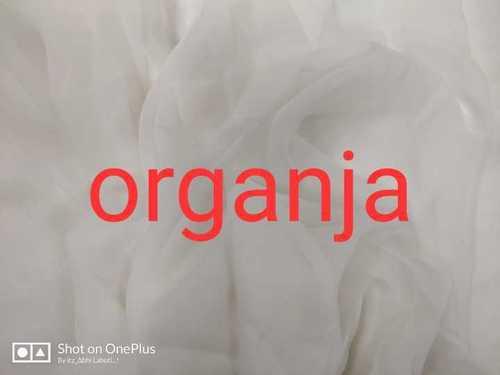 Organza Fabric