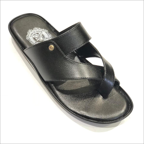 Pure Leather Chappal