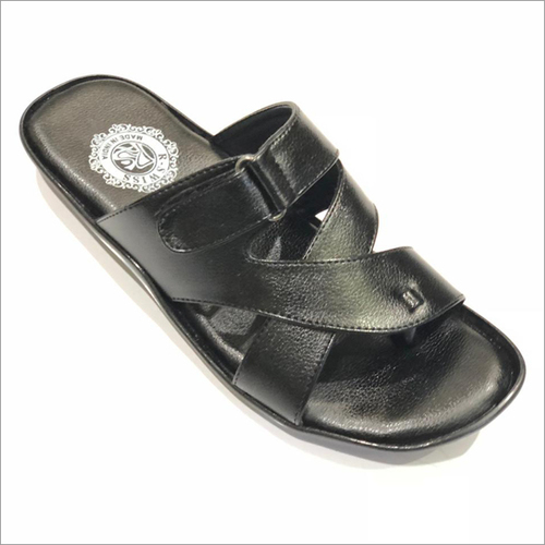 Leather Chappal