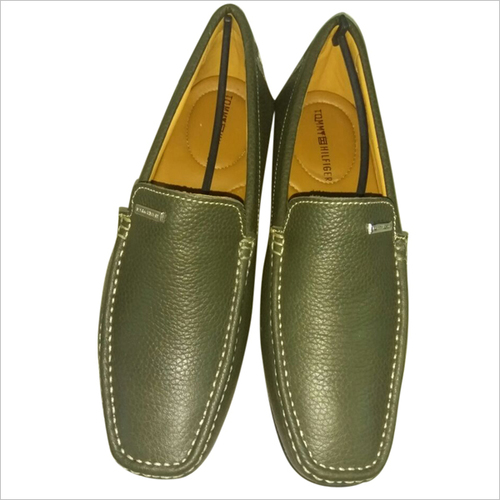 Genuine Leather Loafer
