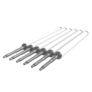 Silicon Steel Bottom Annealing Roller