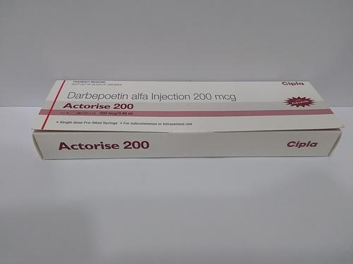 Actorise 200