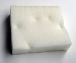 PU Feather Foam