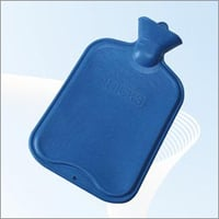 Hot Water Bag Rubber