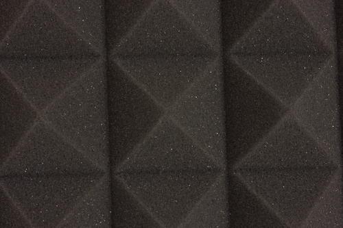Acoustic Foam, Sound Absorption Foam